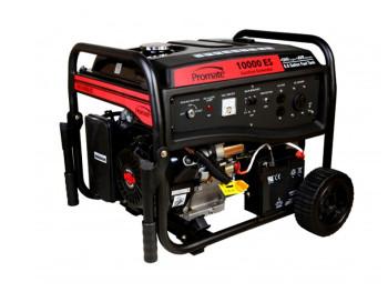 Permalink to: Portable Generator