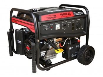 Permalink to: Portable Generators